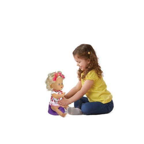 Little Love Léa découvre le pot VTECH