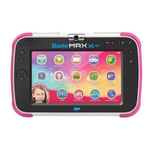 Storio Max XL 2.0 roze VTECH