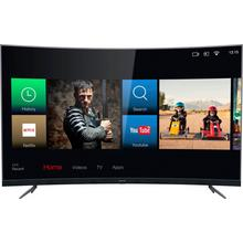 Curved Ultra HD/4K smart led-tv 139 cm THOMSON 55UD6696