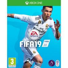 Spel FIFA 19 voor Xbox One