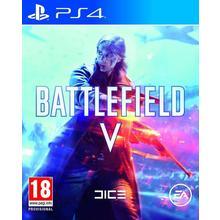 Spel Battlefield voor PS4