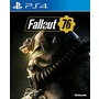 Jeu Fallout 76 pour PS4