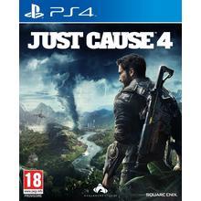 Jeu Just Cause 4 pour PS4