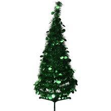 Kerstboom Lametta 90 cm
