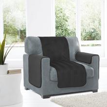 Protège-fauteuil French Velvet