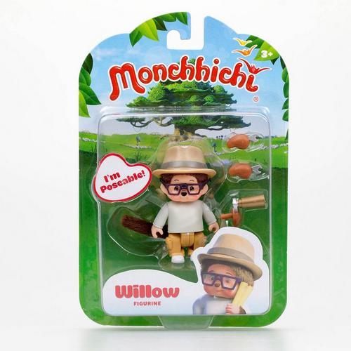Monchhichi Willow