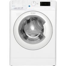 Wasmachine 8 kg INDESIT BWE 81683X WSSS EU