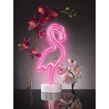 Flamant rose LED EASYMAXX