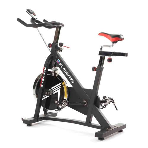 Spinningfiets Stelvio DC ATHLETICS