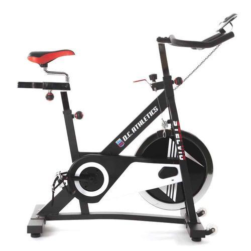 Vélo de spinning Stelvio DC ATHLETICS