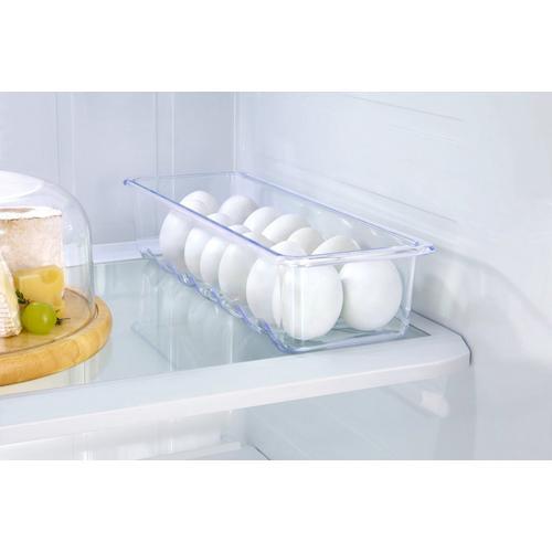 Réfrigérateur américain 535 l SAMSUNG RS54N3003SL/EF