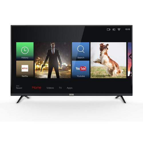 Ultra HD/4K smart led-tv 139 cm TCL 55DP600