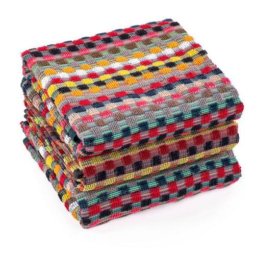 Set van 3 handdoeken Terry