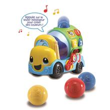 P'tit camion color mix VTECH BABY