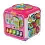 Super cube des découvertes rose VTECH BABY