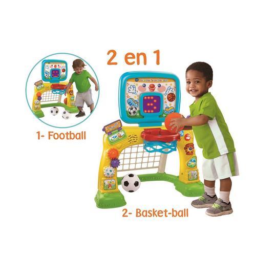 Baby Sport & Scoor Speelplaats VTECH