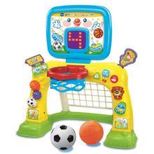 Bébé multisport interactif VTECH