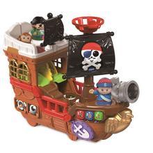 Tut Tut Copains – Super bateau pirate 2 en 1 VTECH