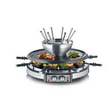 Set à raclette/fondue SEVERIN RG 2348