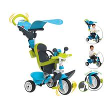 Driewieler Baby Driver Comfort 2 SMOBY
