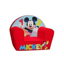 Fauteuil pour enfant Mickey Mouse de DISNEY