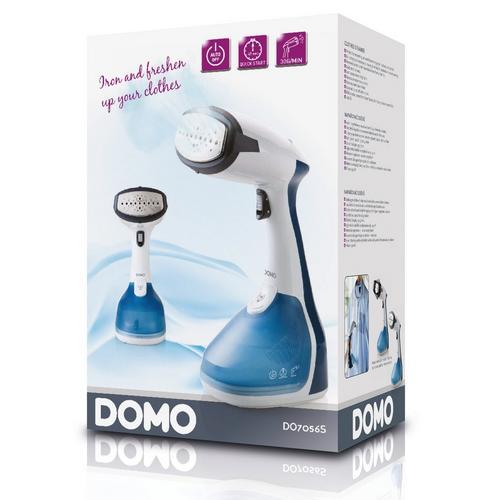 Défroisseur DOMO DO7056S