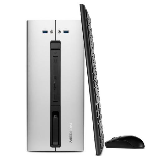 PC combi MEDION Akoya P66033