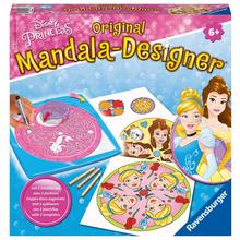 Mandala Designer Princesses Disney RAVENSBURGER