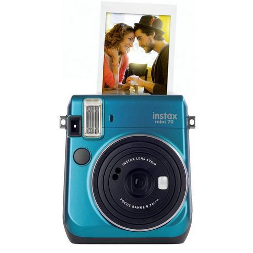 Fototoestel Instax Mini 70 FUJIFILM