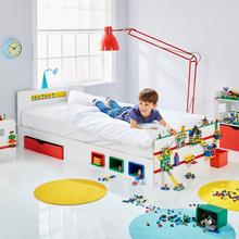 Kinderbed Room 2 build + bodem