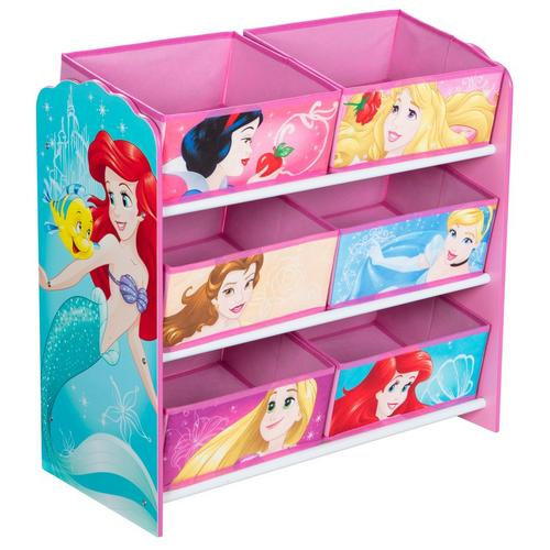 Étagère Disney Princesses