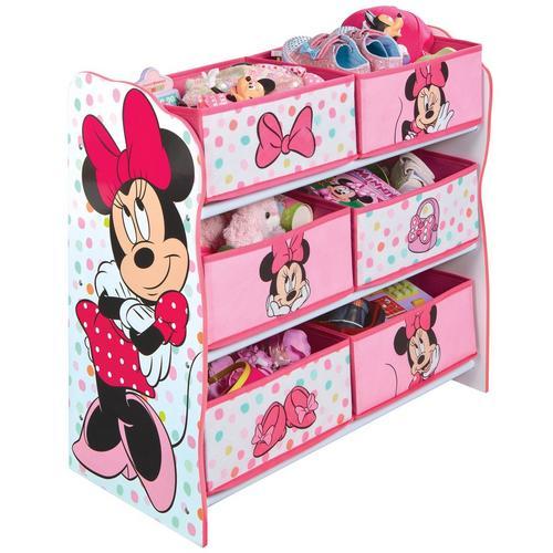 Opbergrek Minnie Mouse