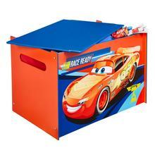 Coffre à jouets Cars