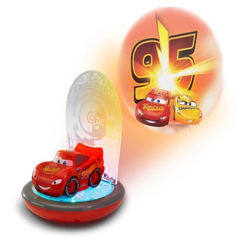Nachtlamp 3-in-1 Cars