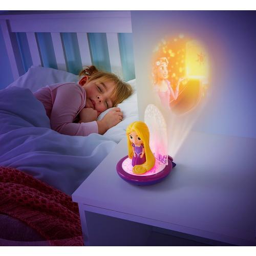 Nachtlamp 3-in-1 Disney Princess