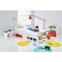 Lit pour enfant Room 2 build + sommier + matelas