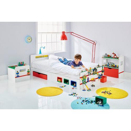 Kinderbed Room 2 build + bodem + matras