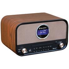 Radio DAB+/lecteur CD rétro avec Bluetooth ROADSTAR HRA-1782D+BT