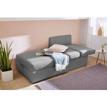 Canapé-lit 1 personne