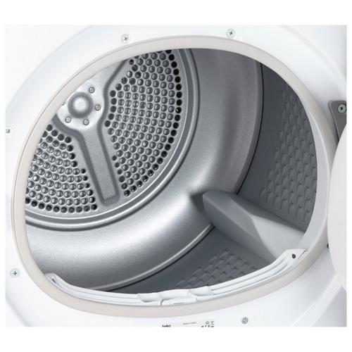 Sèche-linge à condensation électronique BEKO DCU 8235 BX