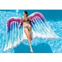 Matelas gonflable Angel Wings INTEX