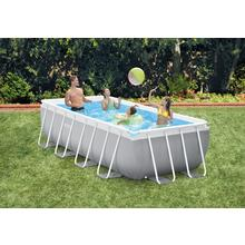 Piscine Prism Frame™ 400 x 200 cm INTEX