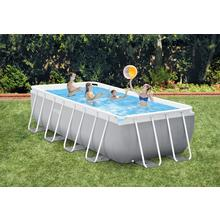 Piscine Prism Frame™ 488 x 244 cm INTEX