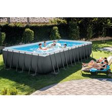 Piscine 7,32 x 3,66 m INTEX Ultra XTR Frame