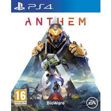 Spel Anthem voor PS4