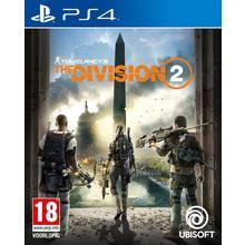 Jeu The Division 2 pour PS4