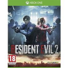 Spel Resident Evil 2 voor Xbox One