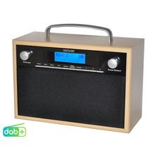 Radio-réveil DAB+ DENVER DAB-28