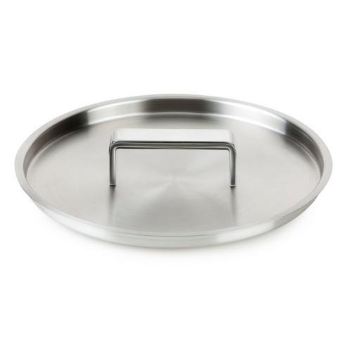 Inox kookpot Ø 20 cm HEALTHY & TASTY HT1003