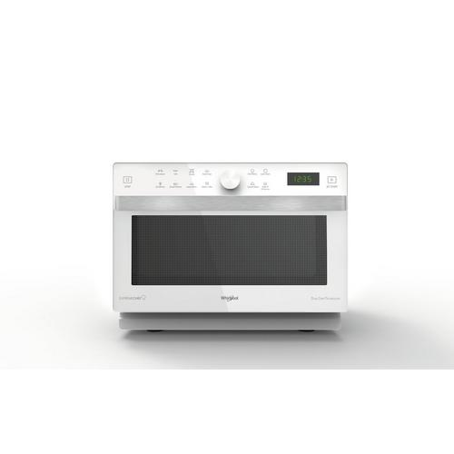 4-in-1 combimicrogolfoven WHIRLPOOL MWP 337 W
